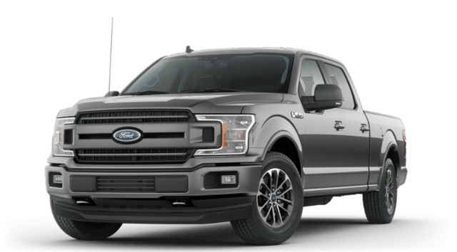 New 2019 Ford F-150 XLT Truck SuperCrew Cab Grand Forks, ND